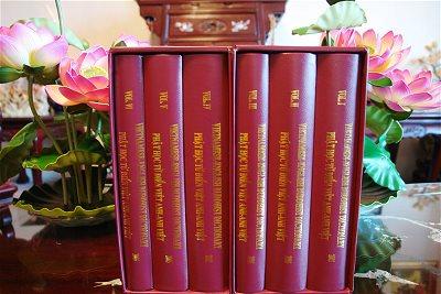 Tự điển Phật học đa ngôn ngữ