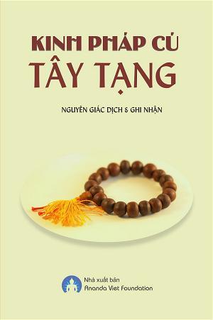 Kinh Pháp Cú Tây Tạng