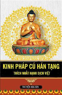 Kinh Pháp Cú Hán Tạng